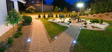Fire Pit Hardscape Services in Caroline County, MD