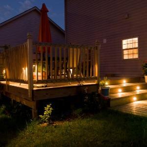 Professional Deck & Patio Lighting in Gulf Stream, FL