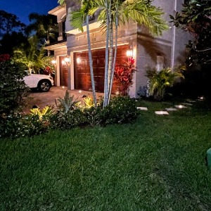 Professional Security Lighting Installation Company in Palm City, FL